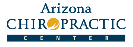 Arizona Chiropractic Center - Peoria, AZ - Dr Chris Koch
